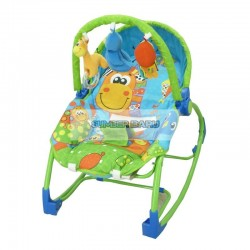 Baby Bouncer Pliko Rocking Chair 308